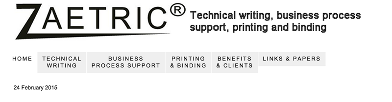Professional Translation, Language Training & Testing Since 1980