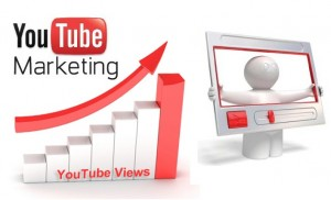 marketing with youtube